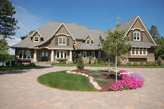 Rich Gannon House